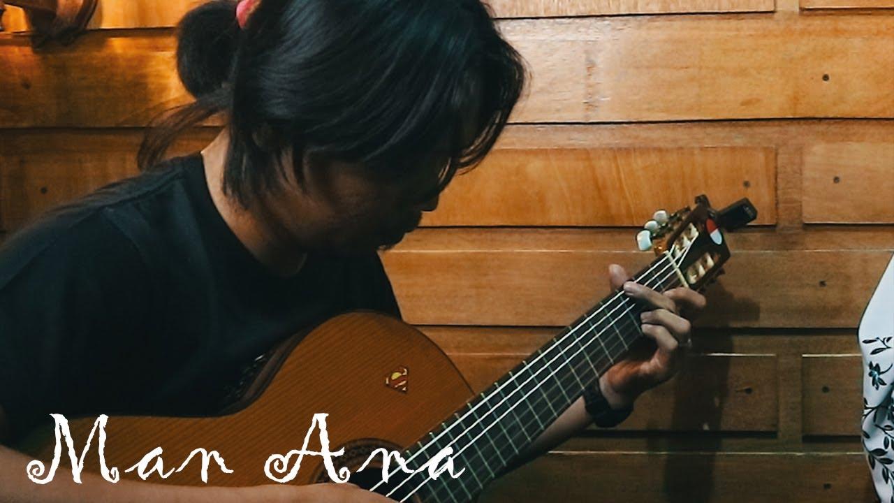 Man ANA Cover Akustik