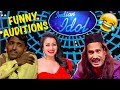 Indian Idol Funniest Auditions | Triggered Insaan