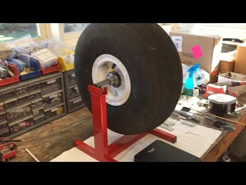 How To Balance Your Motorcycle Wheels Doovi