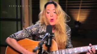 Nerina Pallot in session 2015