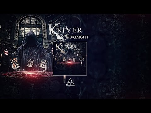 Kriver - Foresight | FULL EP STREAM