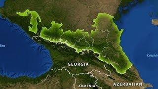 History of the North Caucasus