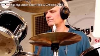 HipHop Session Sezer Yildiz & Christian Gerke