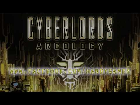 Cyberlords - Official Gameplay Trailer