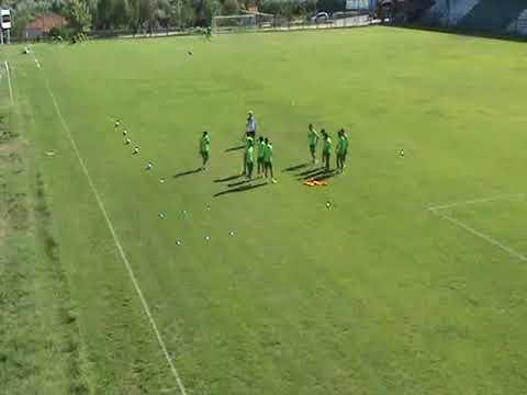 Blowjob vor dem Fussball Spiel