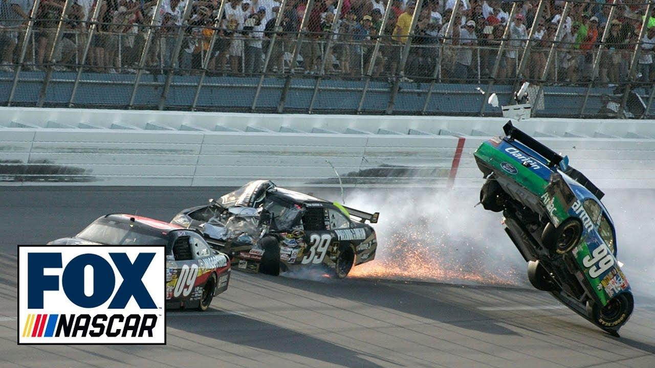 Brad Keselowski looks back at his first Cup Series win at Talladega | NASCAR RACE HUB