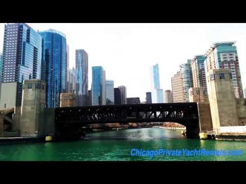 Chicago Yacht Rentals, Chicago Private Yacht Rentals, Yach Charter in Chicago