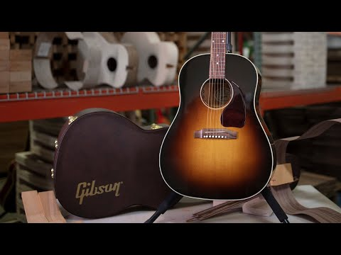 gibson-2019-j-45-standard-demo