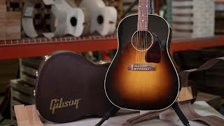 Gibson 2019 J-45 Standard ギブソン 検索動画 45