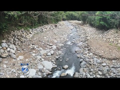 Maui County to reopen flood-damaged park in Iao Valley