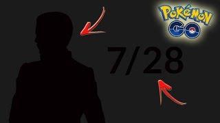 ¡NUEVO EVENTO mañana en Pokémon GO! APARECE GIOVANNI líder del TEAM ROCKET!!! [Keibron]