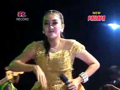 Edan Turun Elsa Safira New Pallapa Live Sawo Cangkring Wonoayu 2015