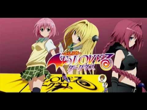 To Love Ru Darkness- Foul Play ni Kurari (Instrumental)  by Kanon Wakeshima