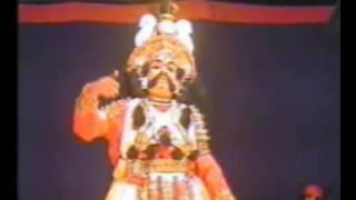 Yakshagana -- Karna parva 24