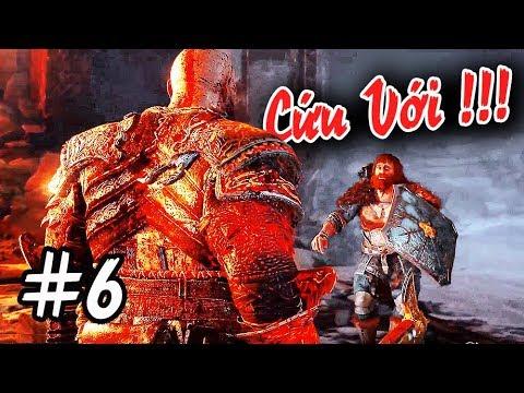 LIVE STREAM GOD OF WAR 4 - THẦN CHIẾN TRANH TRỞ LẠI !!!!!!!!!!!