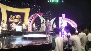 Nova Eliyana - Jangan Tolak Aku Live @Berani Dangdut Banten TV
