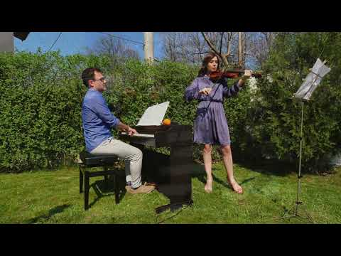 G  Caccini - Ave Maria (Diana Jipa & Stefan Doniga)