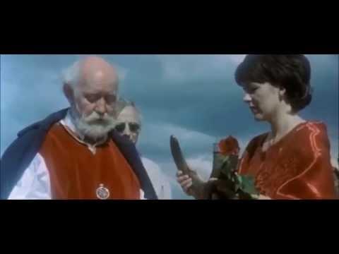 Pagan wedding in Iceland