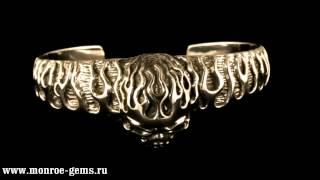 Серебряный браслет(, 2012-07-06T17:56:21.000Z)