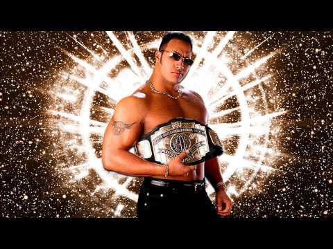 1996-1997: Rocky Maivia 4th WWE Theme Song - Destiny (II) [ᵀᴱᴼ + ᴴᴰ]