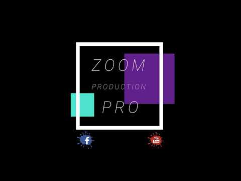 Zoom production pro intro