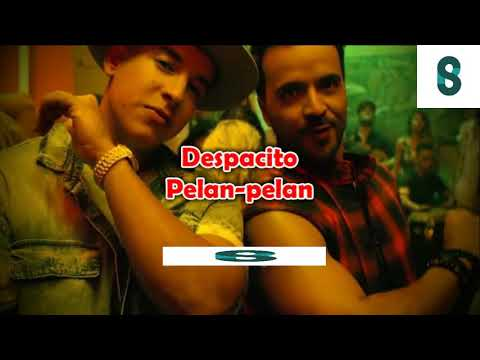 DANGEROUS!!! THE WORLD 'DESPACITO' ARTI SONG (ACEH LANGUAGE VERSION LIKES)