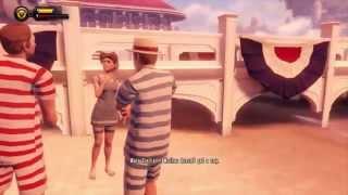 Sex In the Ocean - BioShock Infinite - Part 6