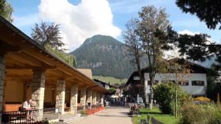 Oberstdorf ist ein markt im schwäbischen landkreis oberallgäu.die gemeinde die südlichste deutschlands. mit einer ausdehnung von 230 km² n...