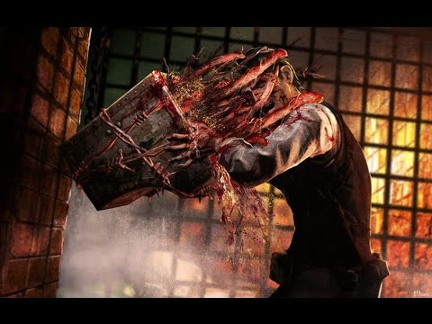 Rage Quit - The Evil Within [AKUMU Mode]
