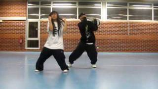 Dance hip hop 2010 _ BKHMERS
