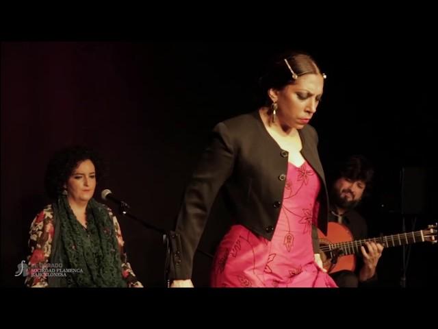 Entrevista a Fuensanta 'La Moneta' en El Dorado SFB 01/02/2018