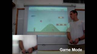 njoy use your phone as a joystick to play pc games and control your music part 1