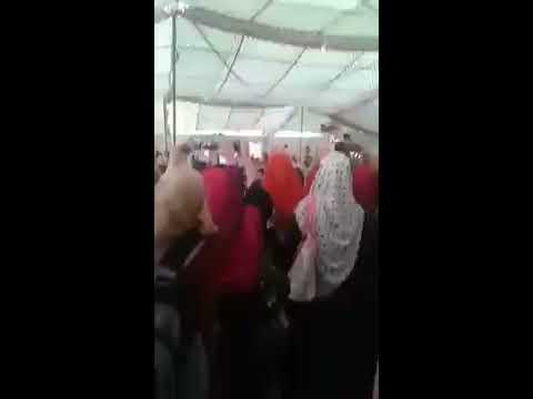 Kamran Sario - Live Orientiation 2k18 Sindh University