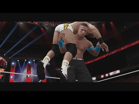 WWE 2K16 DLC Announcement from YouTube · Duration:  1 minutes 46 seconds
