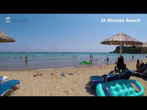 St Nicolas Bay - Vassilikos Zakynthos