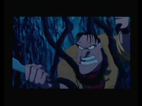 Disney's Tarzan - Walkthrough - Part 13: Conflict with Clayton (Final Boss) & Ending