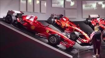 Visiting Ferrari Museum | Maranello 2018