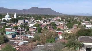CABECERA MUNICIPAL DE TLAPEHUALA GUERRERO