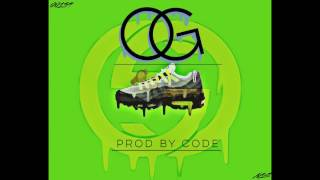 Junker X Lil-g -PREMIUM OG Prod. MasterCode