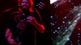 Mastodon Quintessence live in Atlanta Quintessence
