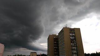 reportáž-silné bouřky (31. 7. 2016)