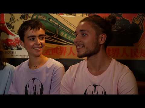 Festival Cinemed 2019 - Interview Callypige