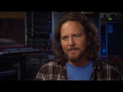 David Lynch conversation with Eddie Vedder