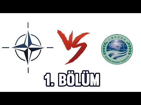 NATO vs. ŞANGHAY Birliği Savaşsaydı? (1. Bölüm)