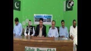 Pakistan News - Contractual government workers in Gilgit Baltistan demand permanent job status