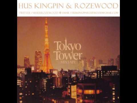 Hus Kingpin & Rozewood - Tokyo Dreamin' (Prod. Manu Beats)