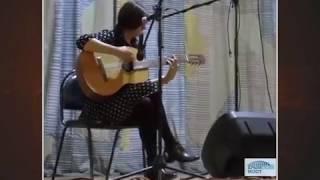 ВРЕМЯ СТРОИТЬ МОСТЫ песня под гитару. Автор Андрей Каиш
