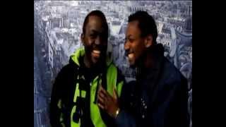 Jacaranda Muse : Donald Chifamba and Vimbai Mukarati