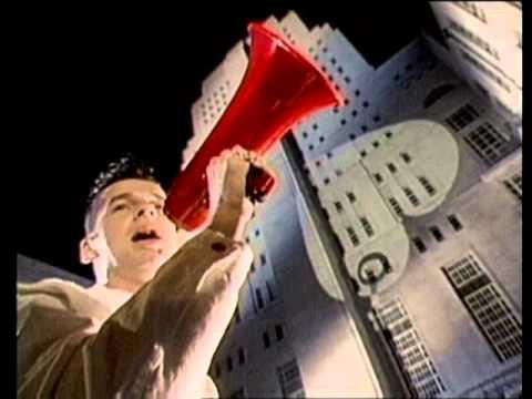 Depeche Mode  Strangelove 88 HQ 1988