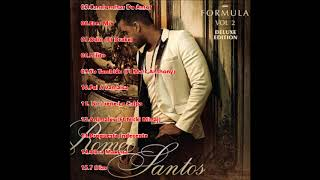Bajar Mp3 Romeo Santos   Album Formula Vol. 2